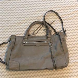 Rebecca Minkoff satchel purse